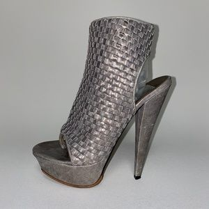 DOLCE VITA Leather Heels